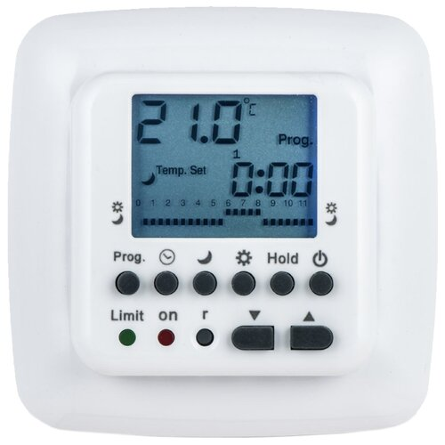 Терморегулятор Frontier TH-0507 белый