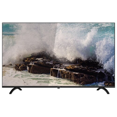 Фото - Телевизор HARPER 32R720T 32 (2020) черный телевизор