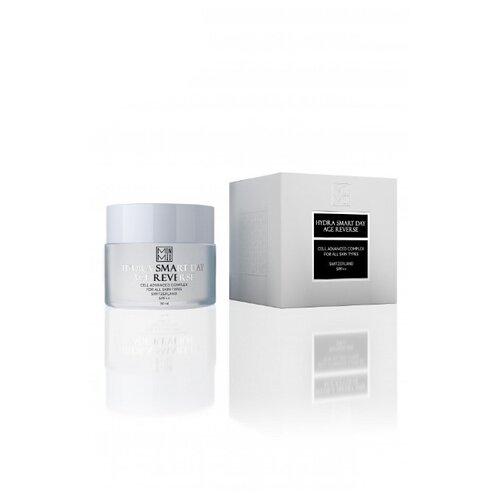 MonMio Крем для лица дневной универсальный с экстрактами растений с фактором SPF 15 для всех типов кожи