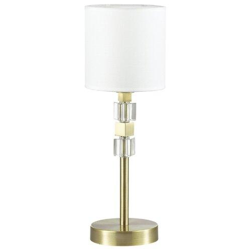 цена на Настольная лампа Odeon light Pavia 4112/1T, 40 Вт