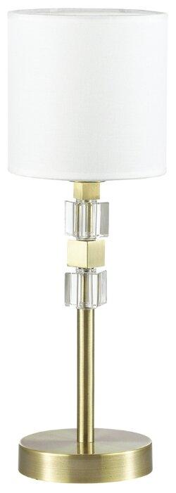 Настольная лампа Odeon light Pavia 4112/1T,