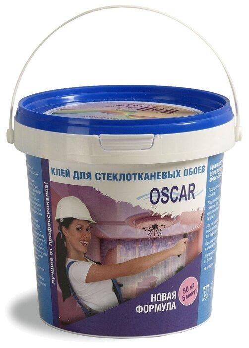 Клей для обоев Oscar Сухой в ведре