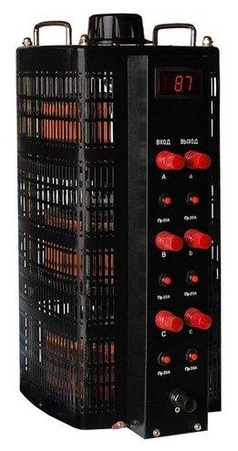 Автотрансформатор Энергия ЛАТР TSGC2-15 Black Series