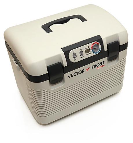 Автомобильный холодильник Vector Frost VF-180M