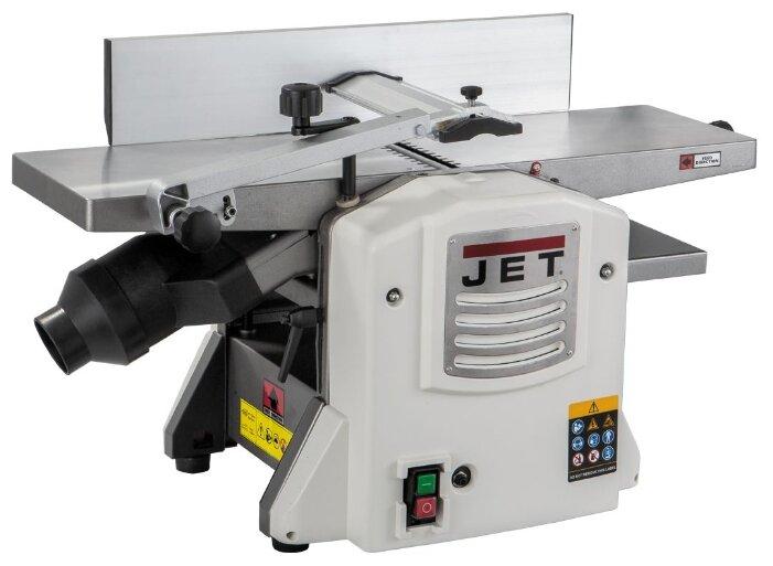 Фуговально-рейсмусовый JET JPT-8B-М 1.5 кВт