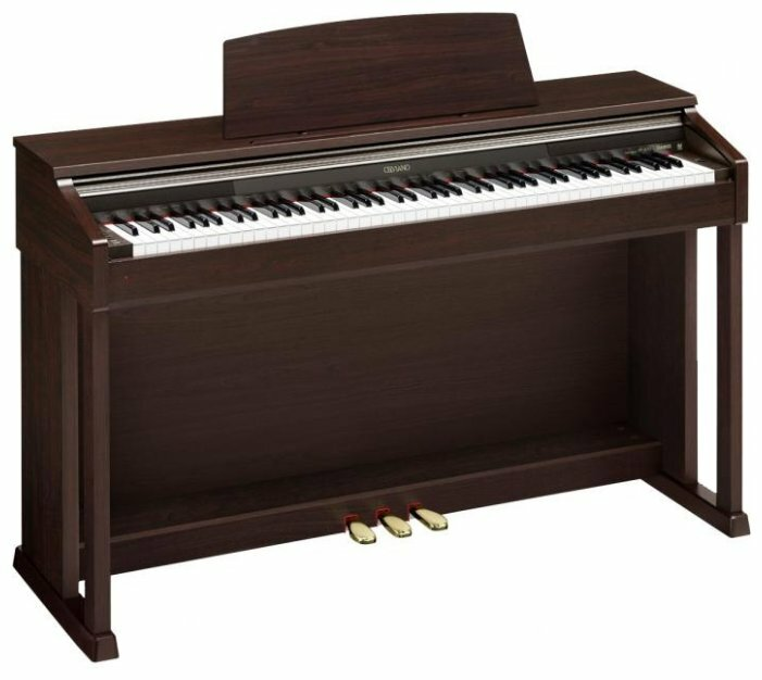 Цифровое пианино CASIO AP-400