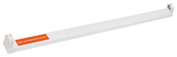 Светильник ДПО 600 230В под лампу LED T8/G13 TDM (SQ0327-0201)