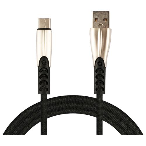 Фото - Кабель WIIIX USB - USB Type-C (CB740-UTC-2A-CU-10) 1 м черный utc
