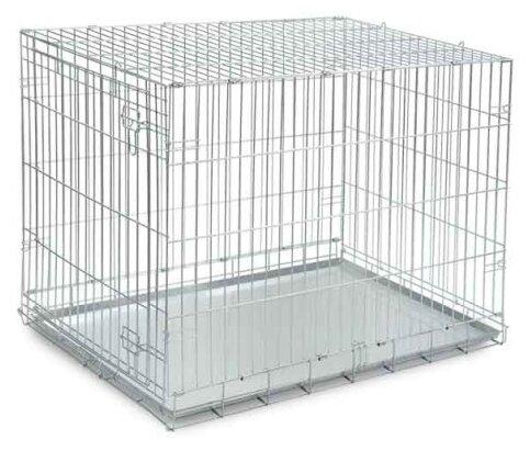 Клетка для собак Triol 004SCZ 91.5х56х63.5 см