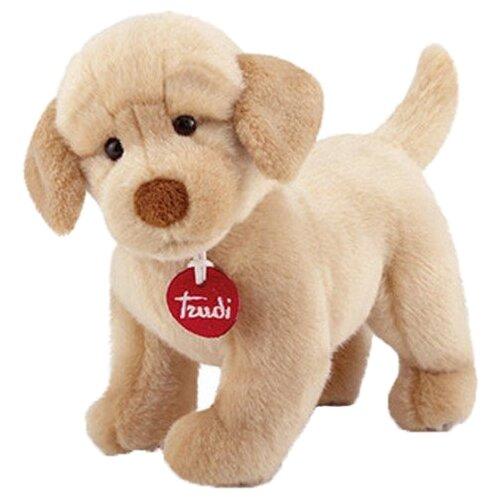 Мягкая игрушка Trudi Лабрадор Лиам 29 см trudi собачка в стиле прованс 25 см trudi
