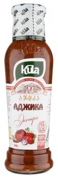 Аджика Kula Экстра, 340 г