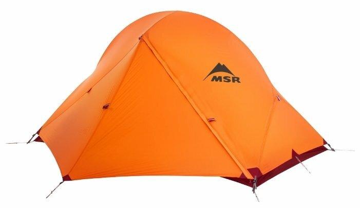 Палатка MSR Access 2 оранжевый 2/местная
