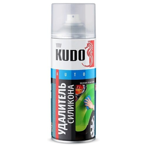Очиститель KUDO KU-9100 0.52 л