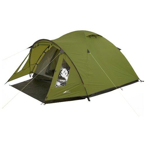 цена на Палатка TREK PLANET Bergamo 2 зеленый