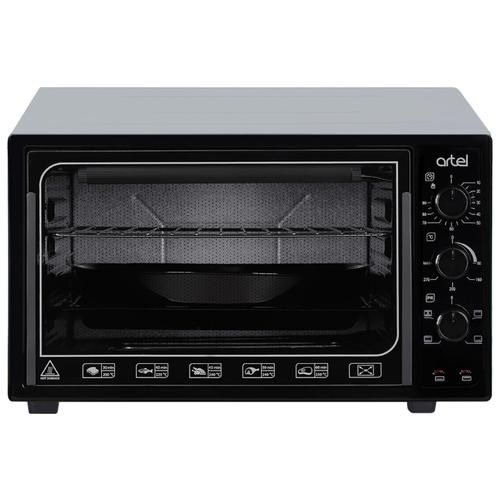 Мини-печь Artel MD 3618 L черный/серый Artel   фото