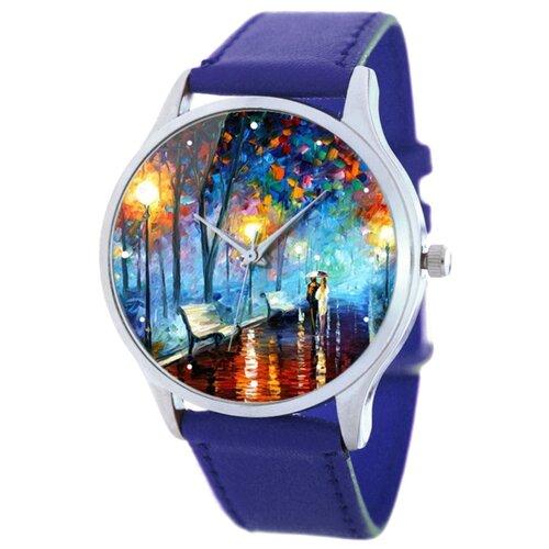 Наручные часы TINA BOLOTINA Ночная прогулка Extra (EX-020) наручные часы tina bolotina париж extra ex 124