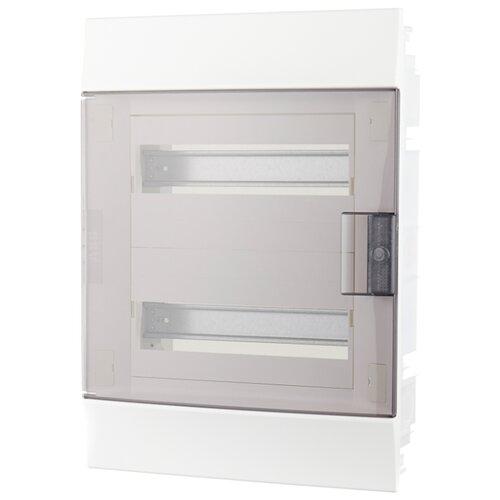 Щит распределительный ABB 1SLM004101A2205 встраиваемый, пластик, модулей 24 белый
