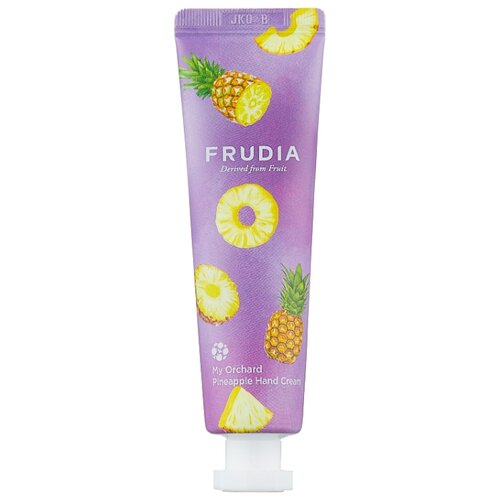 Крем для рук Frudia My orchard Pineapple 30 мл крем для рук frudia my orchard raspberry 30 мл