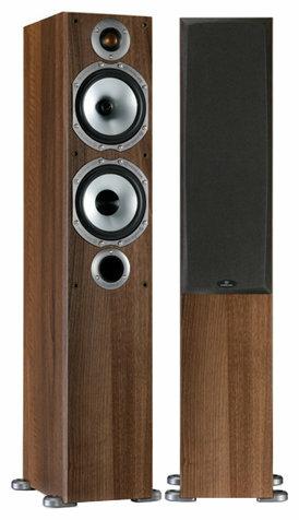 Акустическая система Monitor Audio Bronze BR5