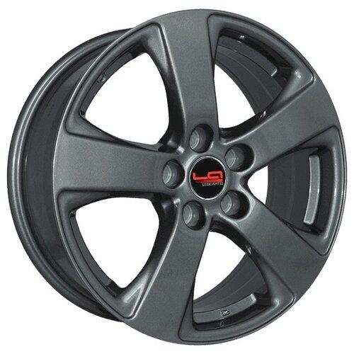цена на Колесный диск LegeArtis TY171 7x17/5x114.3 D60.1 ET39 GM