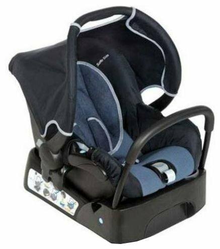 Автокресло-переноска группа 0+ (до 13 кг) Bebe confort One Safe Plus