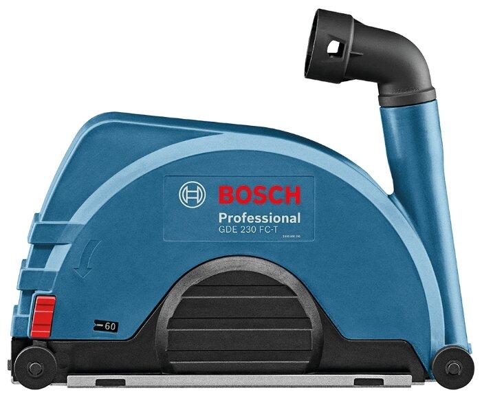 Кожух BOSCH GDE 230 FC-T (1600A003DM)