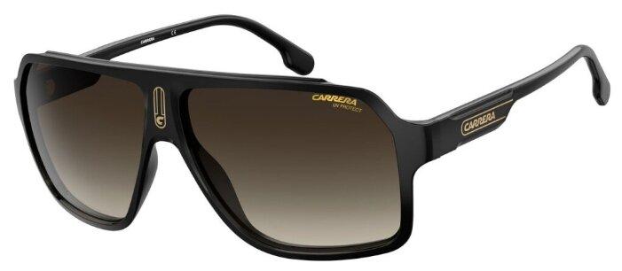 Купить Солнцезащитные очки CARRERA CARRERA 1030/S по низкой цене с доставкой из Яндекс.Маркета