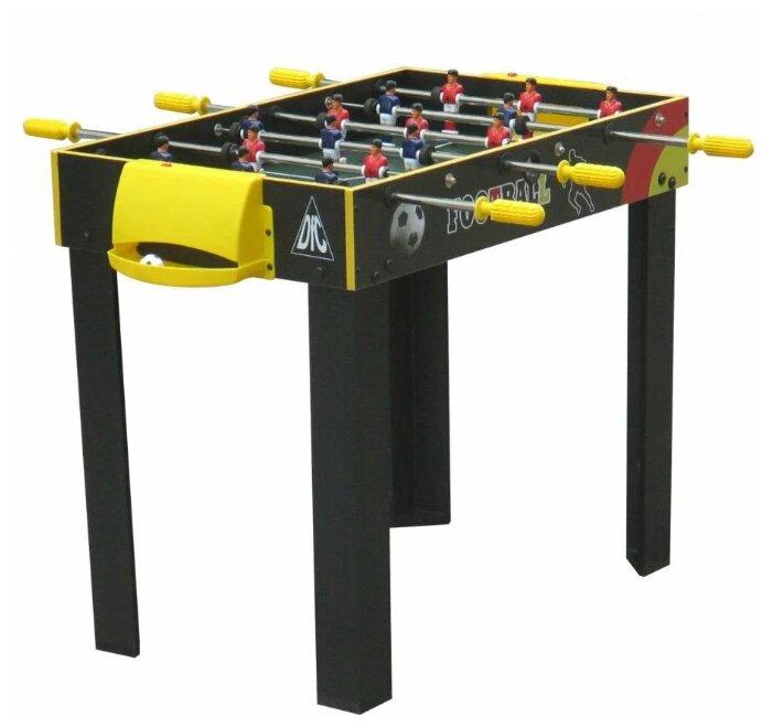 Игровой стол для футбола DFC Santos ES-ST-3620