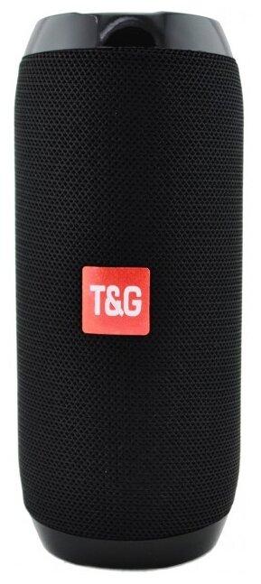 Портативная акустика T&G TG-117 — цены на Яндекс.Маркете