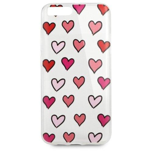 Купить Чехол Pastila Spring picture для Xiaomi Mi6 сердца