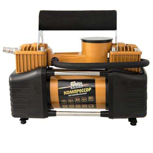 Автомобильный компрессор Golden Snail GS9213 медь