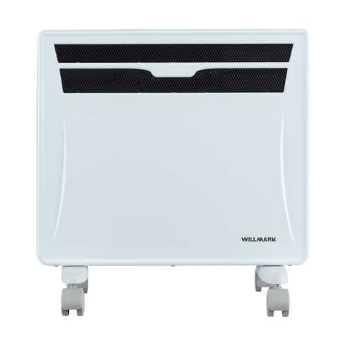 Конвектор WILLMARK CH-2270W (мощность 500-1000Вт крепление на стену контроль температуры)