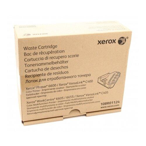 Фото - Бункер отработанного тонера Xerox 108R01124 бункер xerox 109r00736
