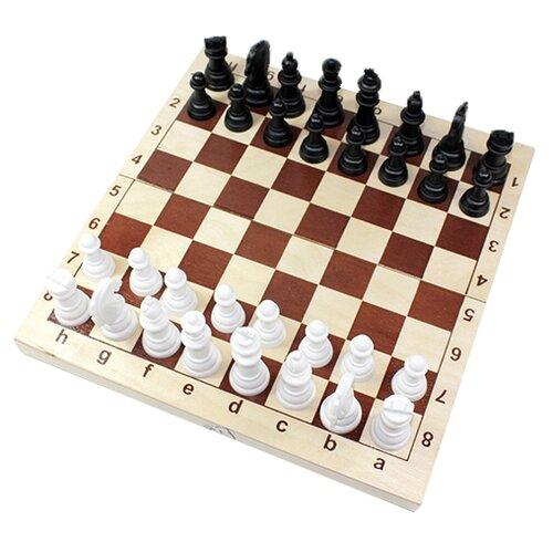 Десятое королевство Шахматы (03878) ибп apc back ups bx750mi gr черный