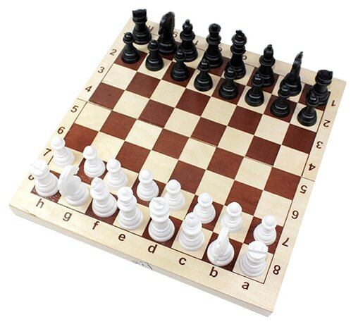 Десятое королевство Шахматы (03878) — купить по выгодной цене на Яндекс.Маркете