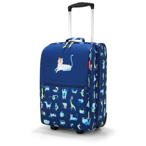 Чемодан reisenthel blue чемодан reisenthel mint