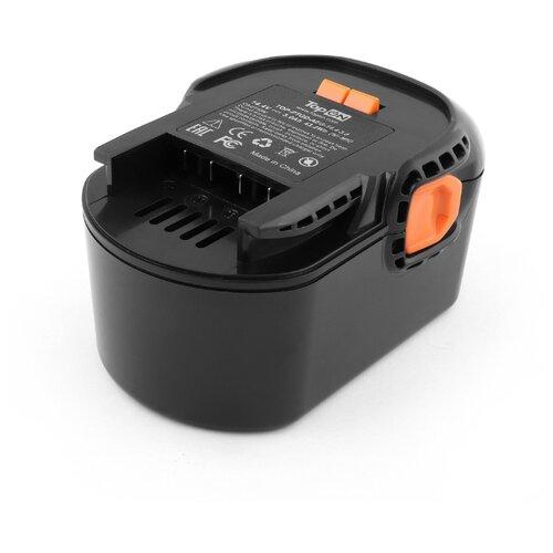 Аккумулятор TopON TOP-PTGD-AEG-14.4-3.0 Ni-Mh 14.4 В 3 А·ч