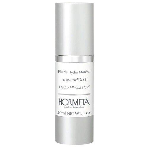 Hormeta Horme Moist Fluide Hydro Mineral Увлажняющая эмульсия для лица с минералами, 30 мл