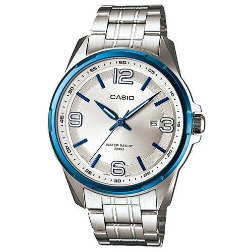 Фото - Наручные часы CASIO MTP-1345BD-7A наручные часы casio mtp 1253d 7a