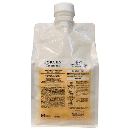 Купить Estessimo Celcert Маска для волос укрепляющая Forcen Treatment (в мягкой упаковке), 750 мл