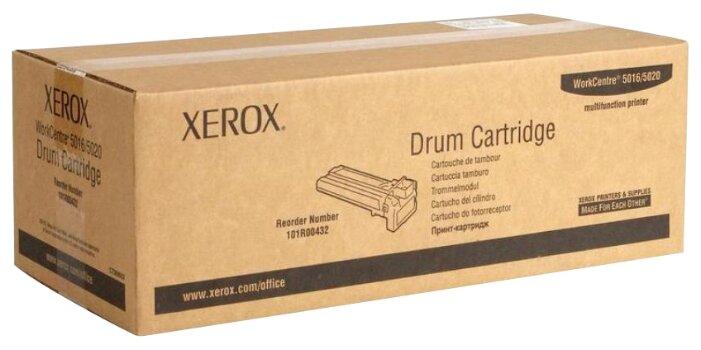 Картридж Xerox 108R00796 (принт-картридж) черный для Phaser 3635 MPF (10К)