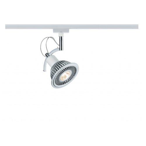 Светильник для шинной системы URail Sys. LED Spot Roncalli II 1x11 Ws 95281 трековый светильник paulmann roncalli 96845