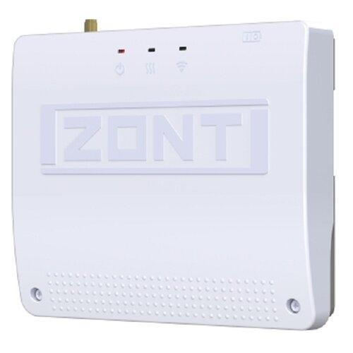Блок управления ZONT Smart аксессуар термостат zont h2 wifi climate