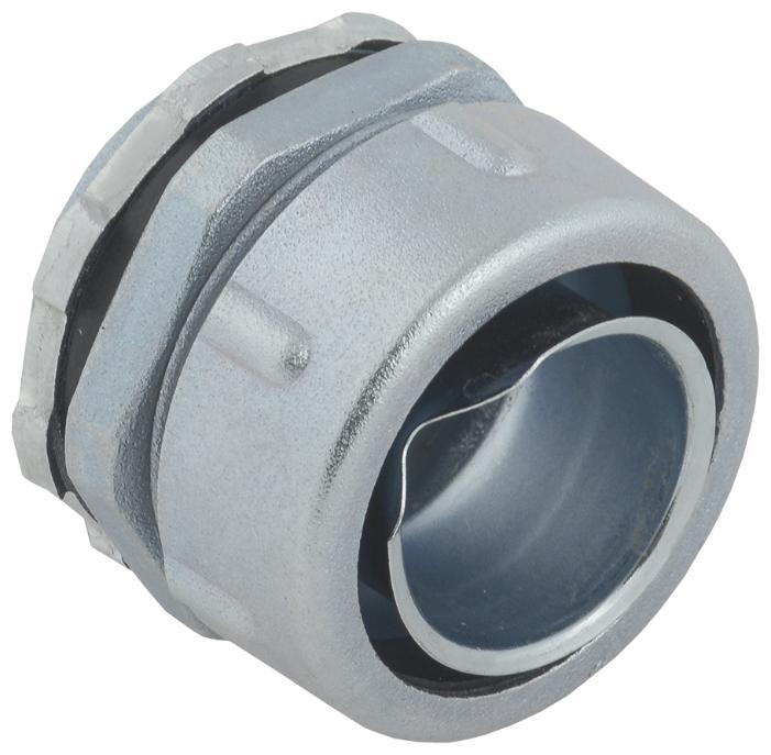 Резьбовое соединение для защитного металлорукава IEK CMP20D-MB-025-010