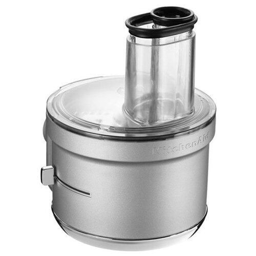 KitchenAid насадка для миксера 5KSM2FPA серебристый