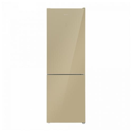 Фото - Холодильник MAUNFELD MFF185NFBG холодильник maunfeld mff176sfw