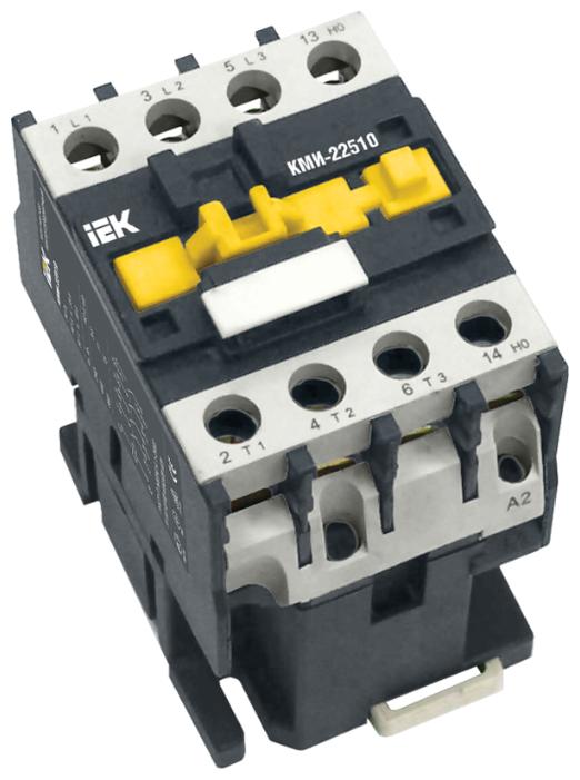 Вспомогательный контактор/реле IEK KKM21-032-230-10 — купить по выгодной цене на Яндекс.Маркете