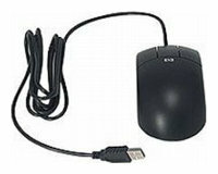 Мышь HP DY651A Black USB