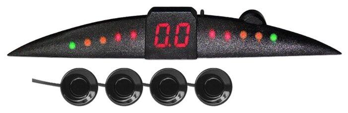 Парктроник AVS PS-144U с индикацией и цифровым табло