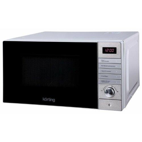 Микроволновая печь Korting KMO 720 X